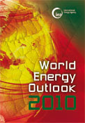 World Energy Outlook 2010 et versions antérieures