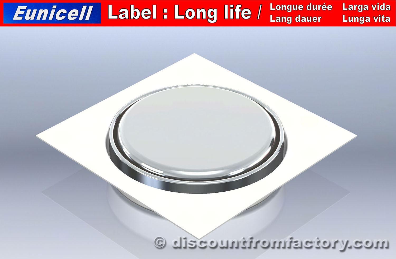 1 pile bouton alcaline ag10 compatible avec l1131h eur. Black Bedroom Furniture Sets. Home Design Ideas